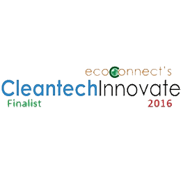 Cleantech Innovate 2016- finalist