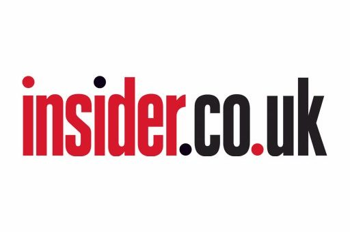 Sabrina featured in Insider.co.uk