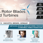 Advances in Rotor Blades for Wind Turbines Conference