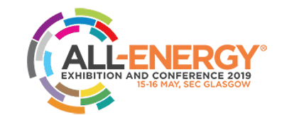 Clean Growth Innovation Showcase, hosted by Innovate UK @ All-Energy 2019, Glasgow