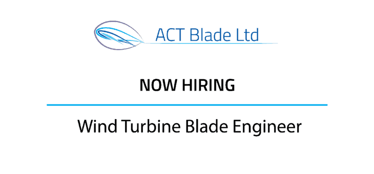 Wind Turbine Blade Engineer