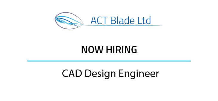 CAD Design Engineer