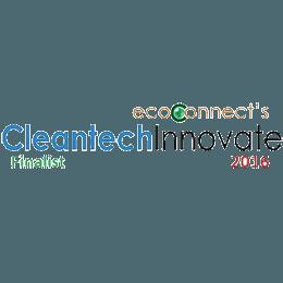 Cleantech Innovate 2016- finalist