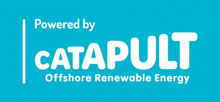 'Powered by' Catapult Offshore Renewable Energy