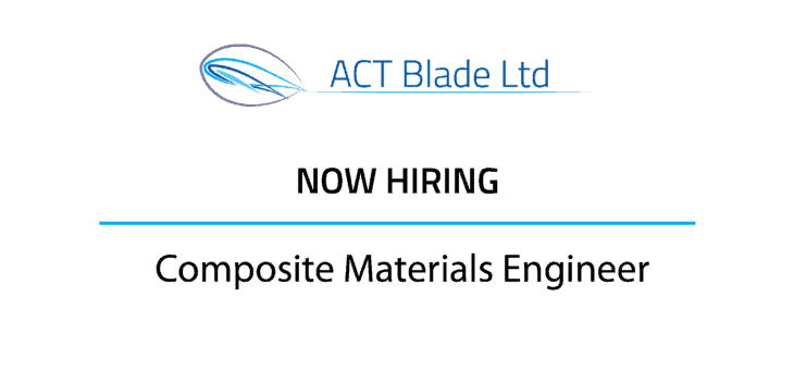 Composite Materials Engineer