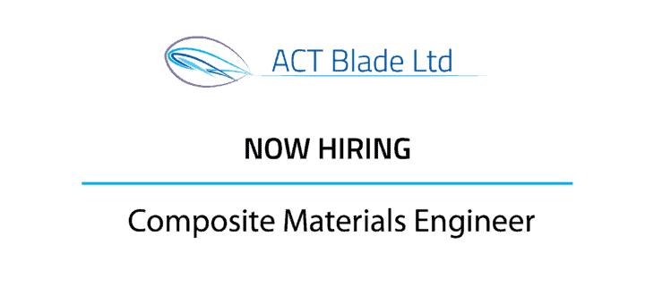 Composite Materials Engineer