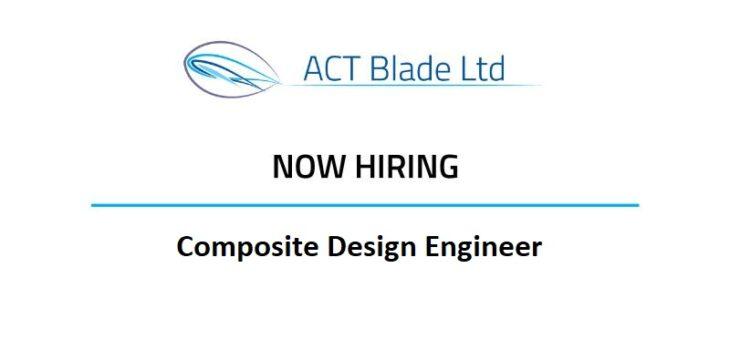 Composite Design Engineer